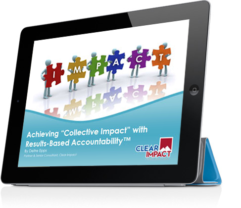 Achieving Collective Impact Whitepaper